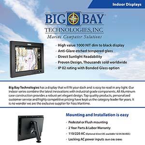 Big Bay Sell Sheets