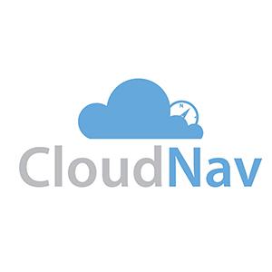 CloudNav Logo
