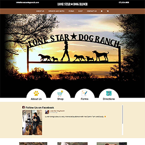 Lone Star Dog Ranch