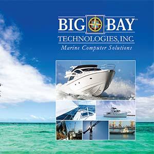 Big Bay Pocket Folder