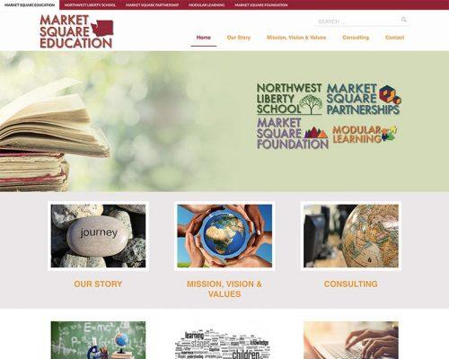 Market Square Education
