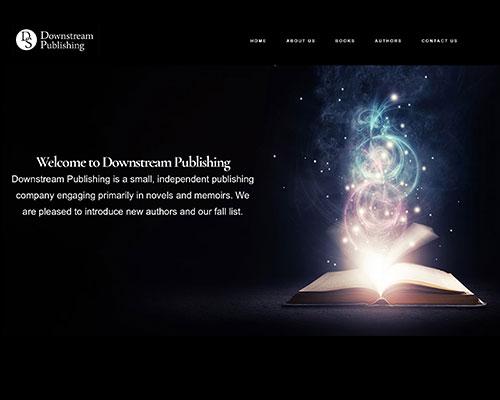 Downstream Publishing