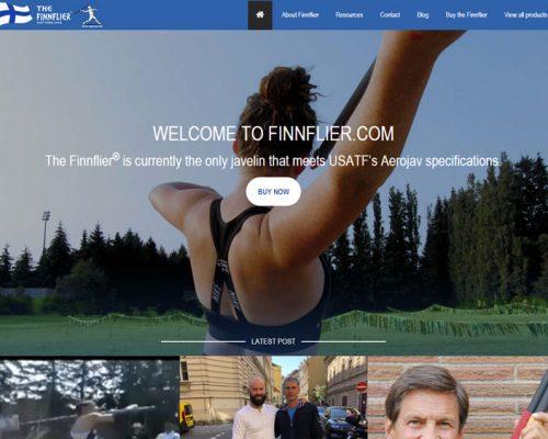 FinnFlier.com