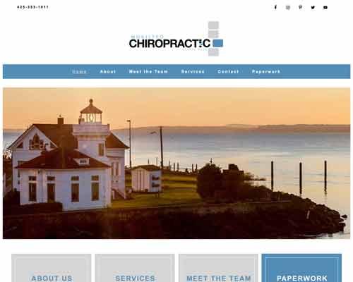 Mukilteo Chiropractic