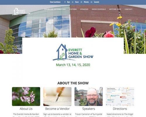 Everett Home and Garden Show