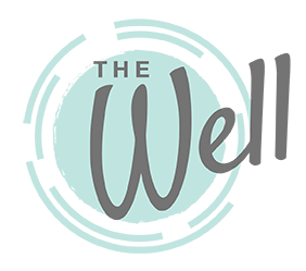 The Well Logo Redesign
