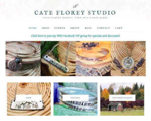 Cate Florey Studio